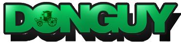 logo donguy